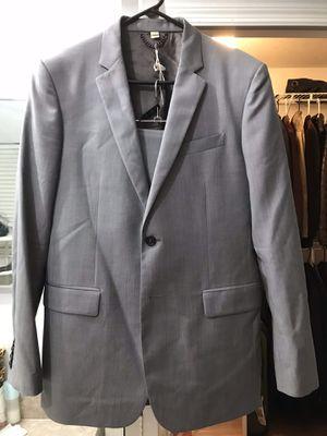Burberry suit 52 R for Sale in Zephyrhills, FL