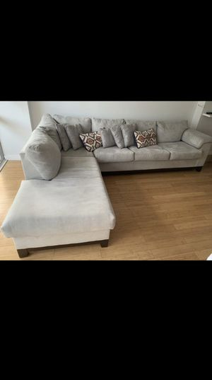 Sectional Sofa bed for Sale in Florida City, FL