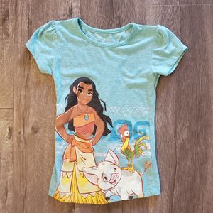 Disney Moana T-shirt for Sale in Glendora, CA