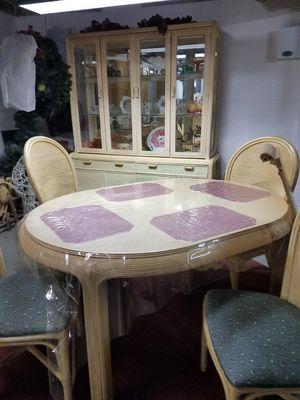 Dining Room Set for Sale in Elmer, NJ