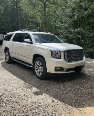 GMC Yukon XL for Sale for Sale in Evergreen, CO