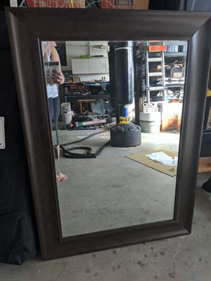 Wall mirror for Sale in Brentwood, CA