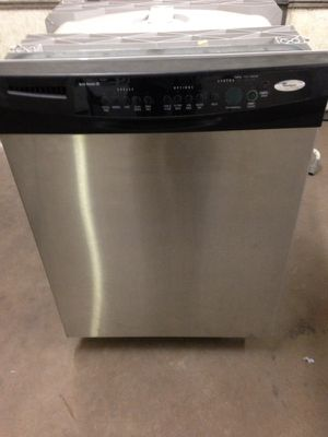 Quality Stainless Steel Dishwasher for Sale in Denver, CO