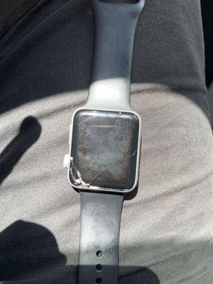 Apple Watch Series 3 Ceramic GPS for Sale in Miami, FL