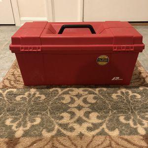 Plano Tool Box for Sale in Herndon, VA