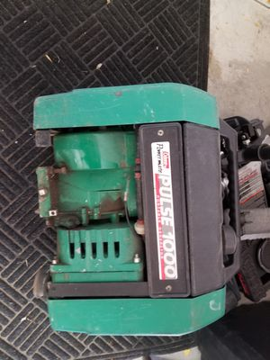 Coleman generator for Sale in Cheyenne, WY