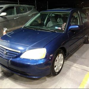2001 honda civic ex 250k $1000 for Sale in Baltimore, MD