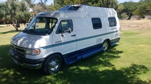 1994 Roadtrek popular 190 class b camper for Sale in Gardena, CA