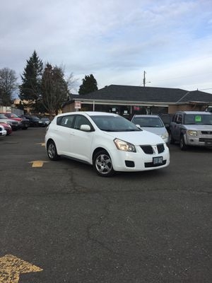 2009 Pontiac vibe for Sale in Portland, OR
