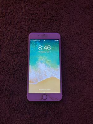 iPhone 7 Plus 32GB T-Mobile for Sale in Henderson, NV