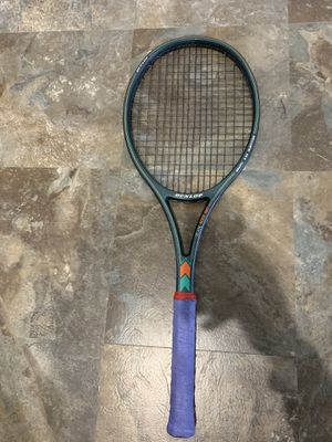 Dunlop Max 400i Pro Tennis Racket for Sale in Dublin, OH