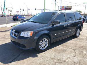2014 Dodge grand Caravan $500 down Delivers Habla Español for Sale in Las Vegas, NV