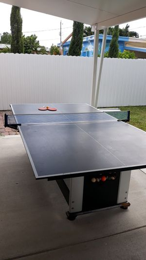3 Games in one table for Sale in Hialeah, FL