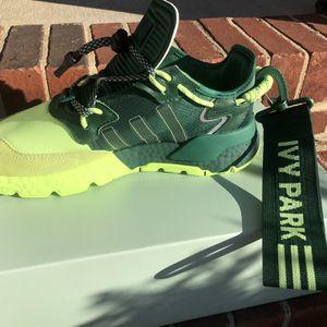 Adidas X IVY PARK Night Jogger - Unisex Size W 10.5 / Men's 11.5 for Sale in Murfreesboro, TN