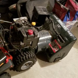 Snow Plow for Sale in Centreville, VA