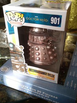 Doctor Who Dalek for Sale in East Meadow,  NY