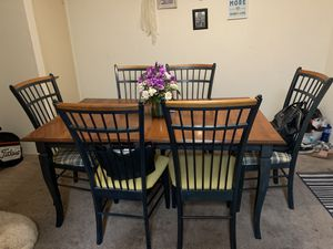 Dining table for sale for Sale in Anaheim, CA