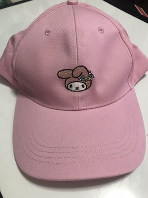 Sanrio my melody pink hat for Sale in New York, NY