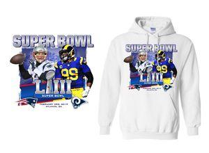 Super bowl hoodies for Sale in Atlanta, GA