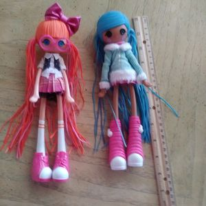 Beautiful And Gorgeous Lalaloopsy Dolls for Sale in Spring Valley, CA