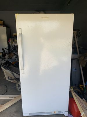 Freezer for Sale in Lincoln Park, MI
