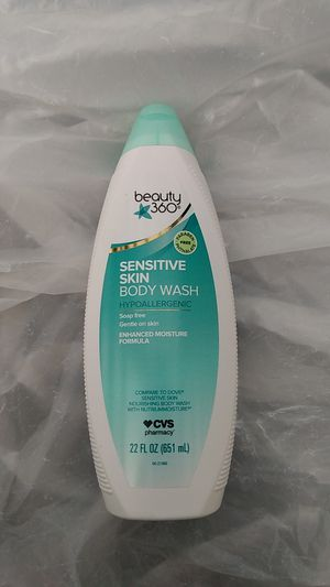 Beauty 360 body wash for Sale in Beverly Hills, CA