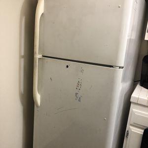 Refrigerator. OBO for Sale in Whittier, CA