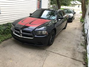 Dodge Charger 2011 for Sale in Wichita, KS