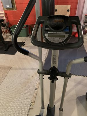 Self propel elliptical for Sale in Lewis Center, OH