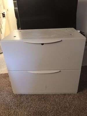 Lateral Filing Cabinet for Sale in Fairfax, VA