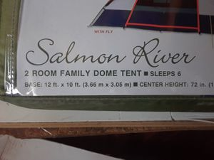 Sleeping tent for Sale in Moline, IL