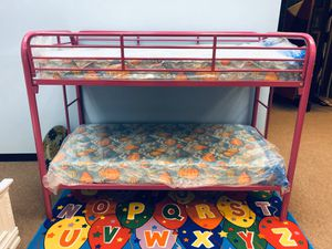 Bunk bed for Sale in Montgomery, AL