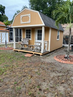 Shed for Sale in TWN N CNTRY, FL