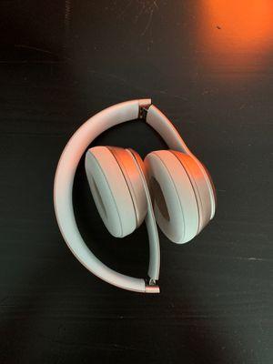 Rose gold Beats Wireless headphones for Sale in Davenport, FL