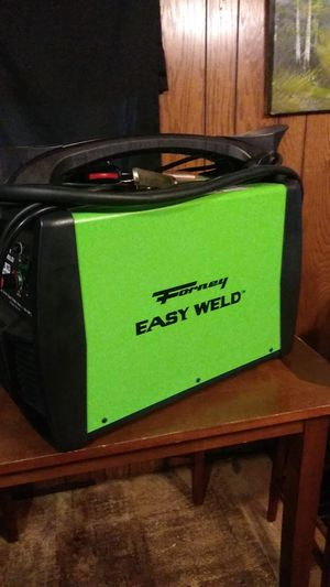 Forney welder for Sale in Chicago, IL