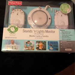 Fisher Price Baby Monitor for Sale in Elmont,  NY