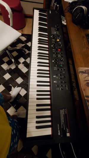 YAMAHA CP88 9.9 new for Sale in Irvine, CA