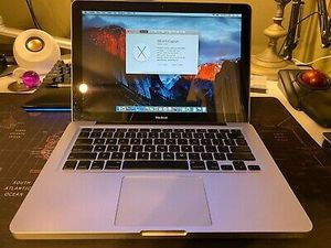 Macbook for Sale in Plainwell, MI
