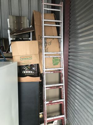 Extension Ladder (As-Is) for Sale in Winter Park, FL