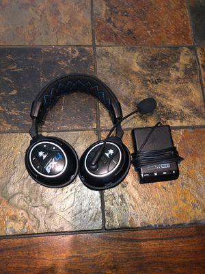 PlayStation 4 wireless headset turtle beach for Sale in Pembroke Pines, FL