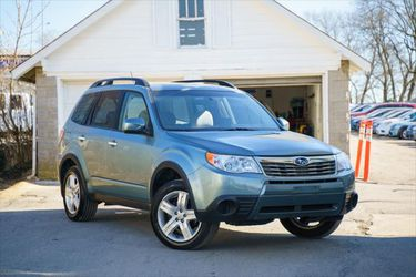 2009 Subaru Forester for Sale in Sykesville,  MD