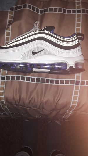 Nike air max 97 for Sale in Beaumont, TX