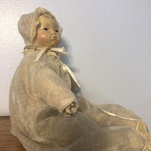 Antique Vintage Baby Doll 1920's for Sale in St. Petersburg, FL