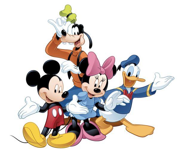 Brand New Disney Tickets