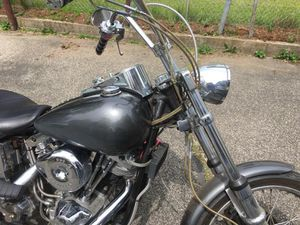 Harley Davidson Motorcycle for Sale in Williston Park, NY