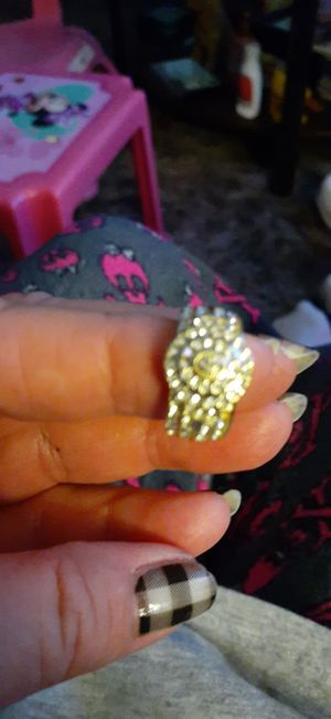 14 kt gold ring size 5 for Sale in Greeneville, TN
