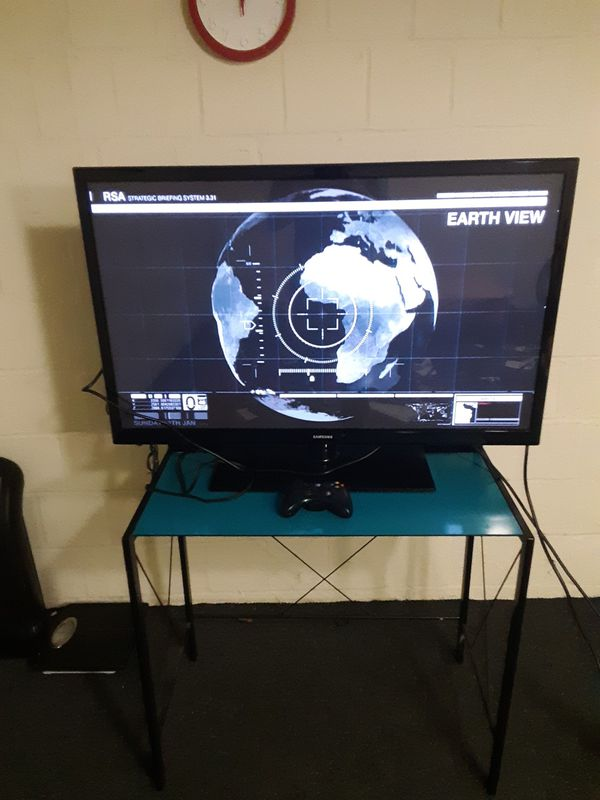 Samsung TV 43 inches