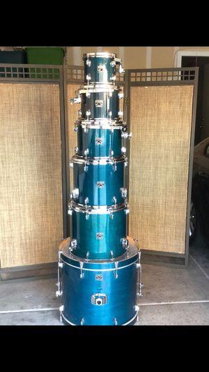 Tama Superstar Classic. for Sale in Las Vegas, NV