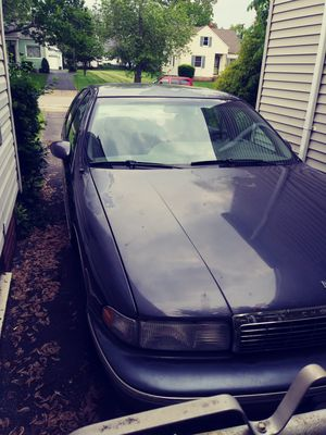 Caprice 1993 LTZ 5.7 v8 (Corvette stock) for Sale in Maple Heights, OH