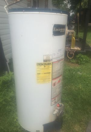 Gas water heater for Sale in Hopkinsville, KY